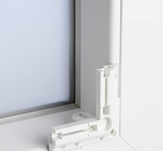 Fabriksnye Persienner, Beslag og Spændsko i Randers - Dan Decor A/S EX-94